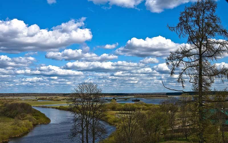 بيلاروس – سينيوكايا. صور: أليكسي إيساتشينكو