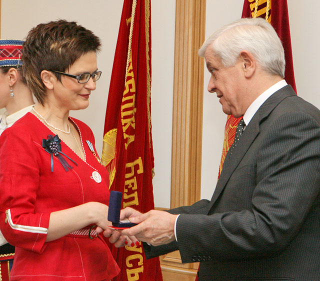 Natallia Lokić