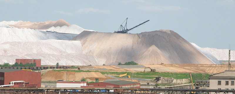 "JSC ""Belaruskali"" is one of major producers and exporters of potash fertilizers in the world"