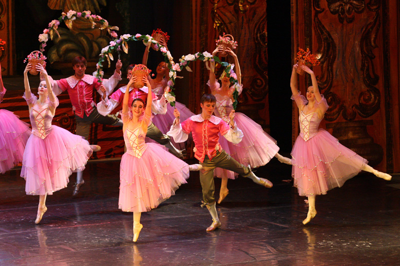 Classics of ballet on the Belarusian stage. Photo: interfax.by