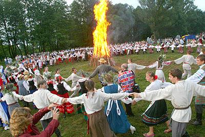фото народный праздник