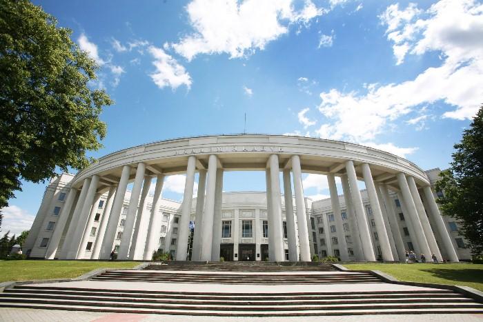 Национальная академия наук Беларуси, БелТА
